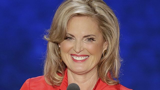 Ann Romney Touts Traditional Values To Utah Grads | KPCW