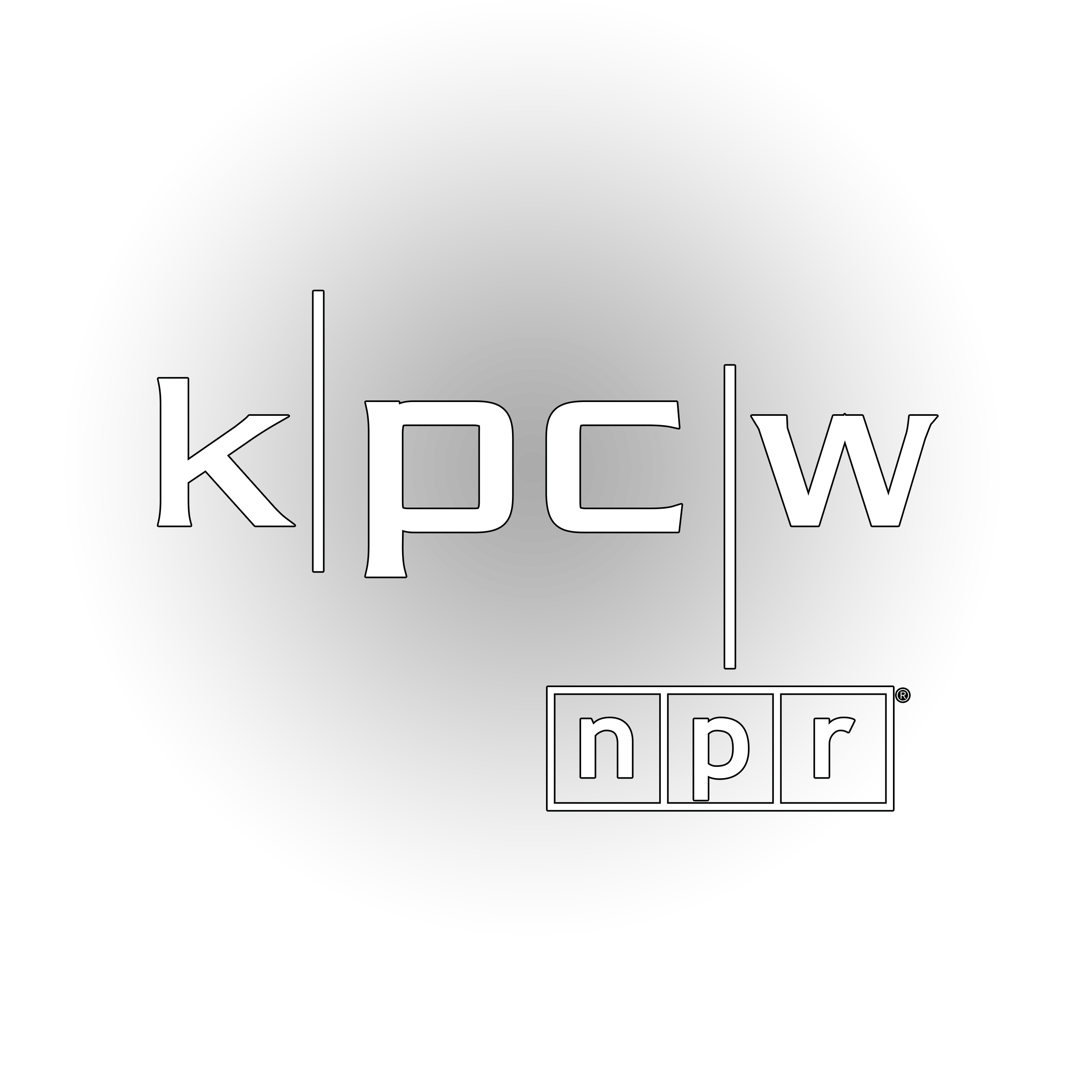 KPCW logo