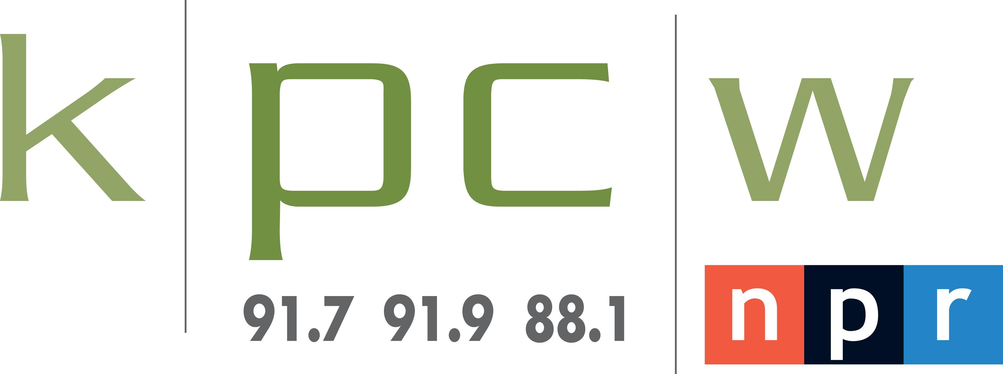 KPCW logo
