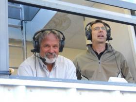 Pete Gillwald and Craig Elliott