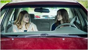 """Still from the upcoming Sundance premiere """"Laggies""""."""