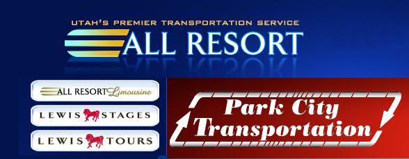 All Resort Express - Monday 7-9 AM