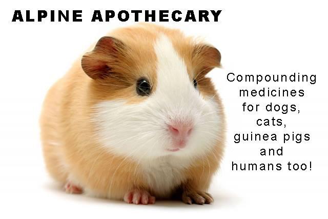 Alpin Apothecary
