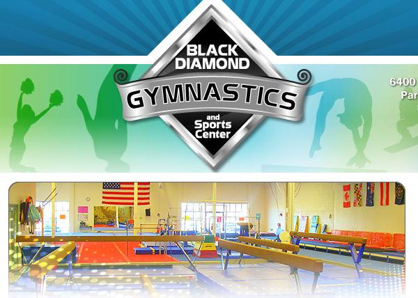 Black Diamond Gymnastics