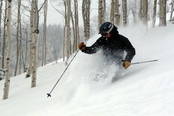 Royal Street & Deer Valley Resort - Tuesday, 7-9AM