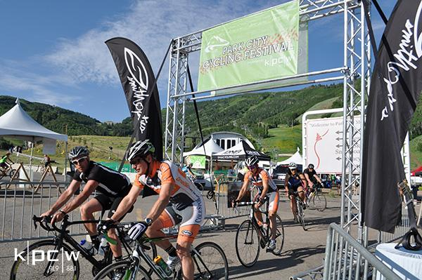 Park City Cycling Festival