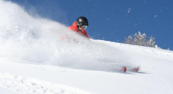 Park City Mountain Resort - Wednesday, 8-9AM