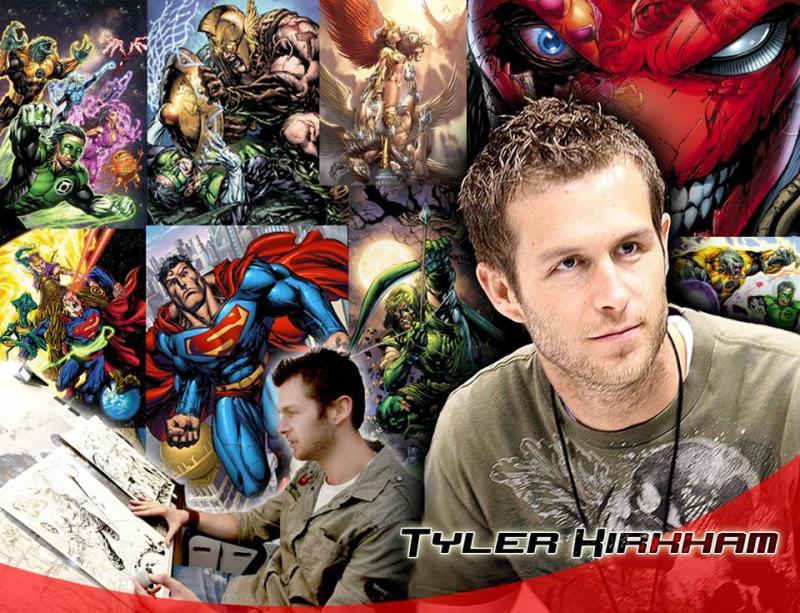 Salt Lake Comic Con - Friday 8-9AM