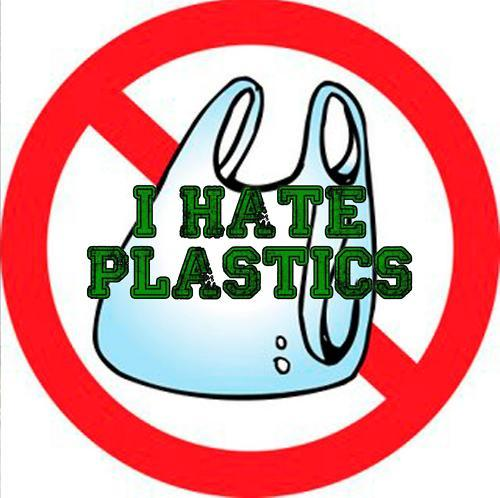 say no to plastic bag essay Published: mon, 5 dec 2016 plastic is the general common term for a wide range of synthetic or semi synthetic organic solid materials suitable for the manufacture of industrial products.