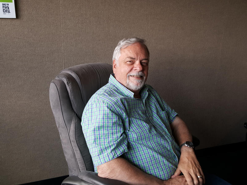 Bob Hendricks