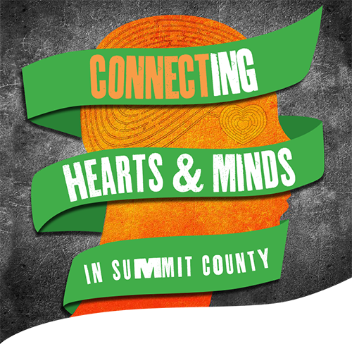 Connect Summit County says that Summit County doesn't have a single full-time psychiatrist.