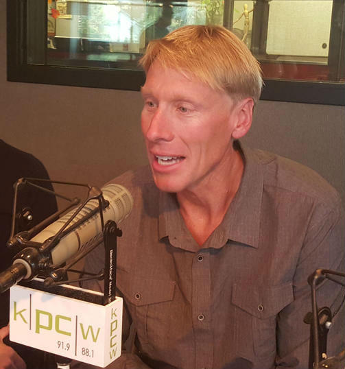 Park City Council Member Andy Beerman says he's the best choice for mayor.