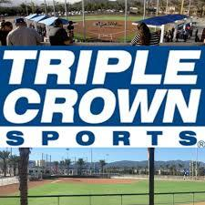 City staff anticipates Triple Crown Sports will ask to continue to use City Park.