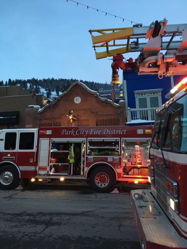 Firefighters called to no name saloon kpcw - No name saloon and grill park city ut ...