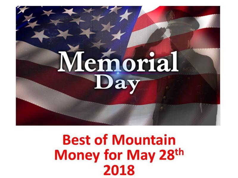 Albion Financial Group Kpcw Mountain Money Podcast