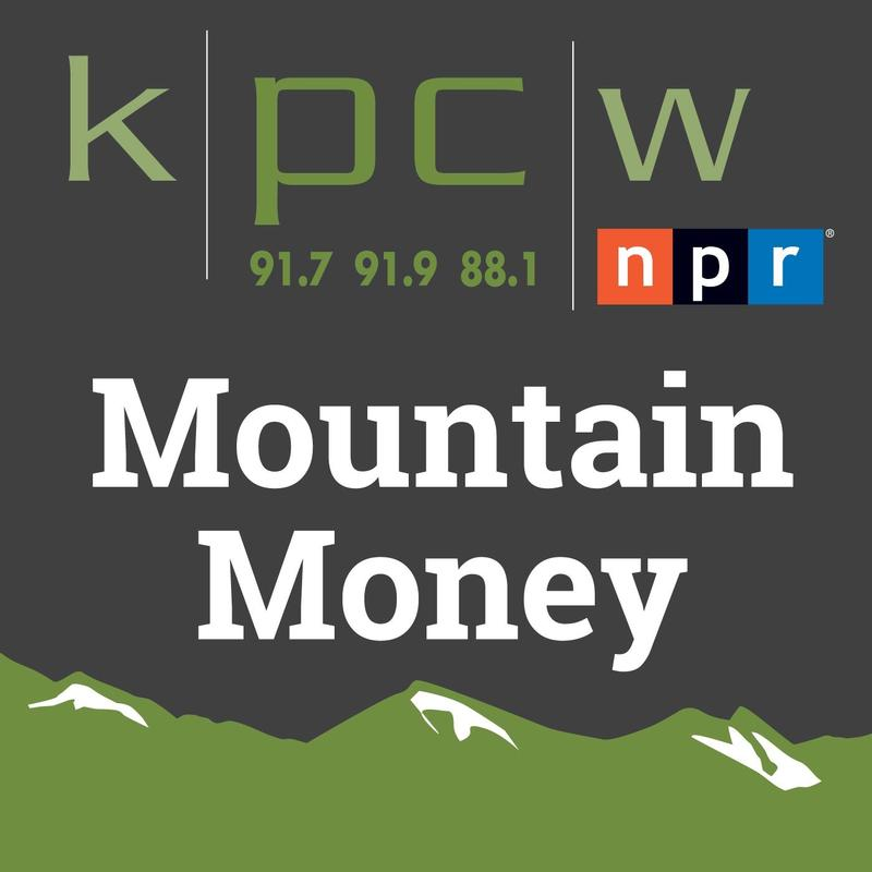Albion Financial Group - KPCW Mountain Money Podcast