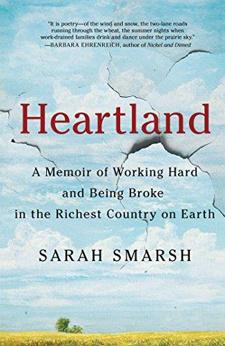 Image result for heartland a memoir of working hard and being broke in the richest country on earth