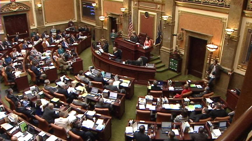utah legislature opens annual 45 day session kpcw