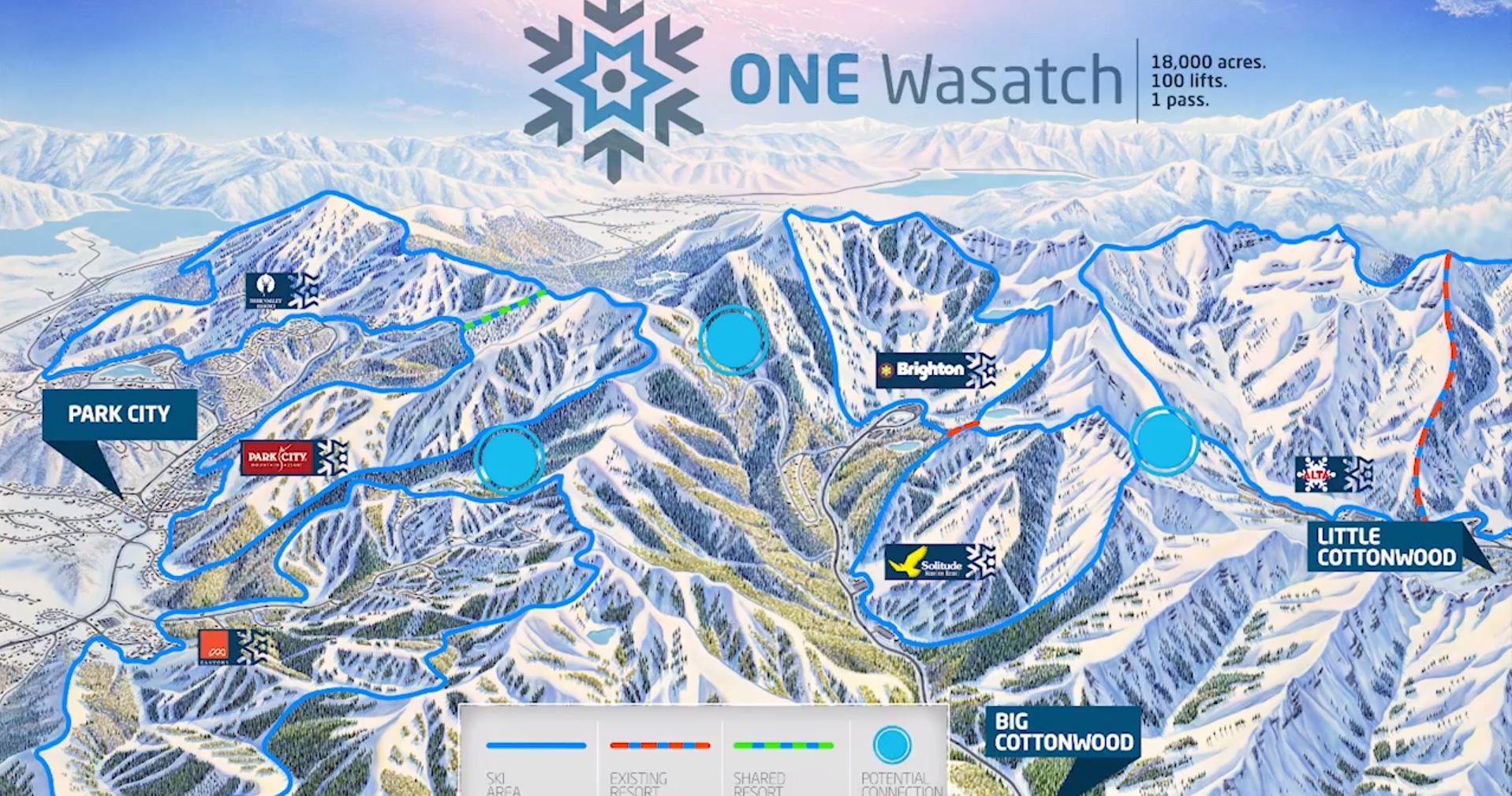 rafferty talks about creating interconnected ski resort | kpcw