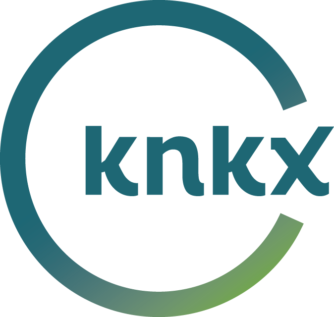 KNKX logo