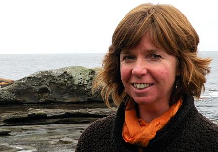 Sheila Malcolmson