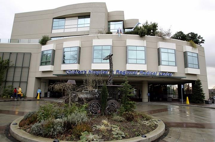 Seattle Children's in the Laurelhurst neighborhood has been under scrutiny for its procedures after three high-profile errors.