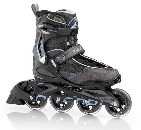 One of the rollerblade models being recalled - the bolts holding the blade can fall off.  You can guess what that means if you're wearing them.
