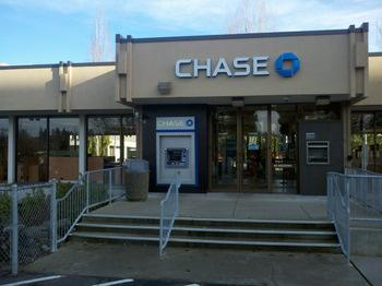 Washington welfare recipients are racking-up hundreds of thousand of dollars in ATM fees at non-Chase machines