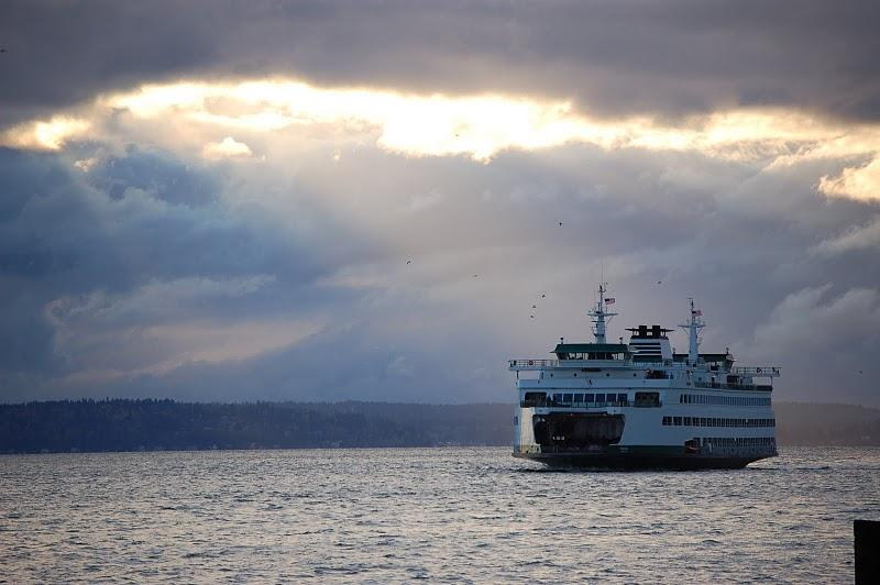 The fight is on over proposed ferry-service cuts in Gov. Gregoire's budget plan. At a Bremerton meeting last night, lawmakers said they'll oppose reductions to mid-day service.