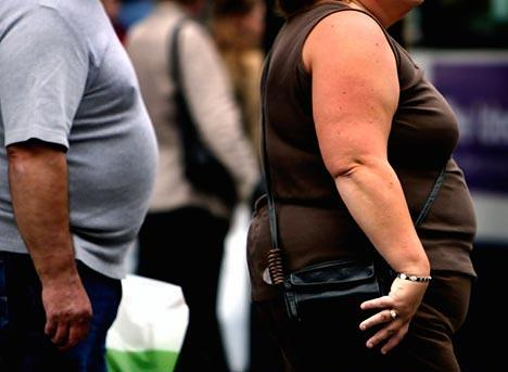 Obesity rates have climbed sharply in Washington state in the past 20 years.