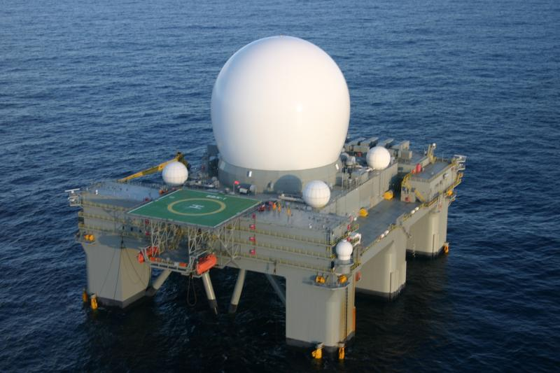 The U.S. Missle Defense Agency's Sea-Based X-Band Radar vessel is slated to come to Seattle -- or maybe Everett -- for maintenance and repair.
