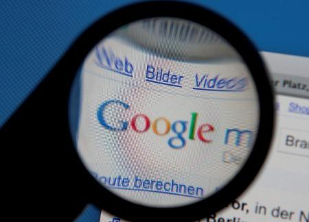 Google charges Micosoft of spying on its searches.