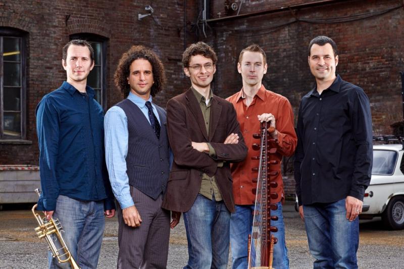 The Kora Band