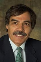 Ali A. Tarhouni, UW professor of economics in the Foster School of Business.
