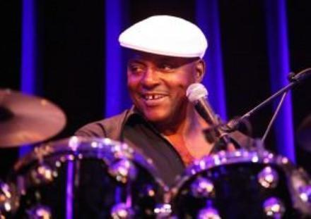 Herman Ernest III, musical director and drummer for Dr. John, died Sunday.