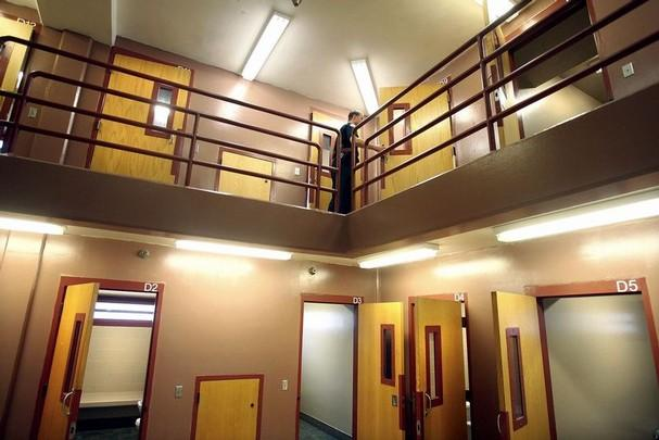 Since 2007, the inmate population at King County's jails has declined, meaning more empty cells and less revenue.