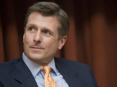 Rick Welts is the current president of the Phoenix Suns, whose career as an NBA executive started in Seattle with the Sonics. He's revealed he is gay - the first person in men's team sports to do so.