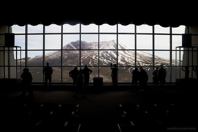 The Johnston Ridge Observatory near Mount St. Helens opens for the season Saturday with $1.6 million worth of new displays.