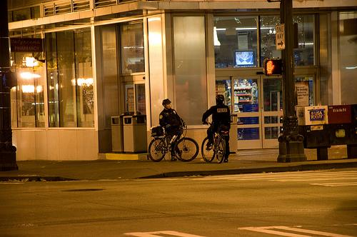 Seattle plans to add as many as 25 more officers to foot and bike patrols in crowded parts of Seattle over the summer.