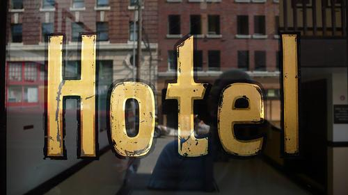 Seattle hotels welcome boost in business travelers.