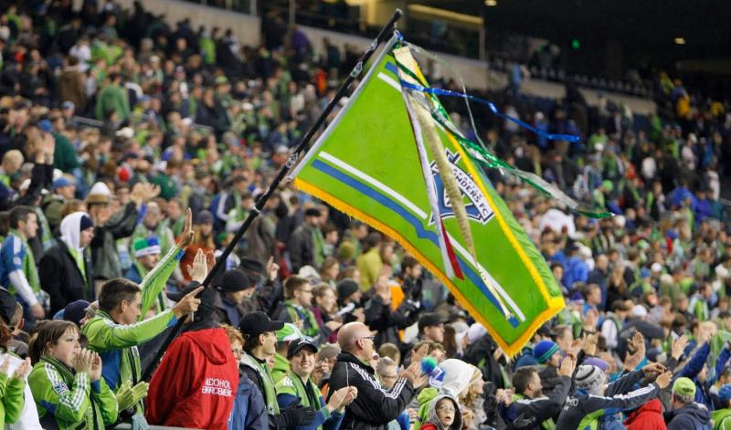 Saturday's match against Vancouver at Qwest Field isn't expected to generate as much animosity as with the Portland Timbers, but it will still renew a longstanding regional rivalry.