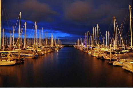 Three Sheets Northwest reports that proposed regulations  would impact liveaboards in Seattle, including around 600 people living on about 300 boats at Shilshole Bay Marina.