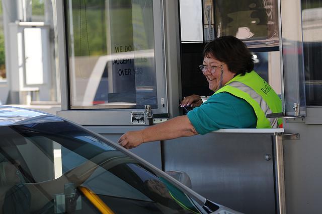 Tacoma Narrows Bridge Drivers Slammed With Tickets Knkx