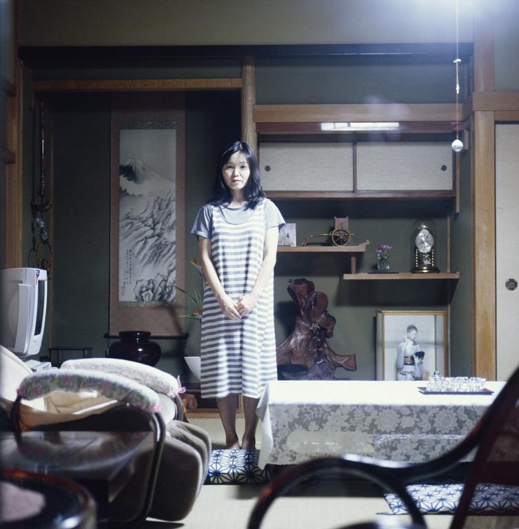 Stranger (6) 1999 by Shizuka Yokomizo