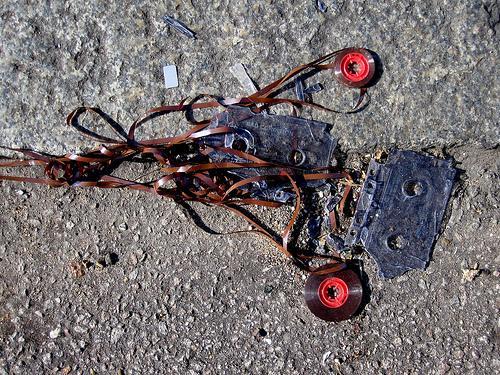 Cassette Death
