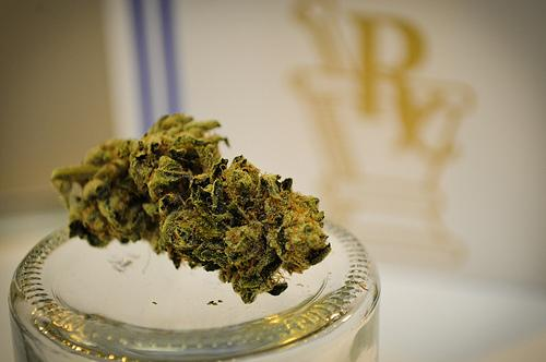 The city of Seattle is looking into regulating medical marijuana.