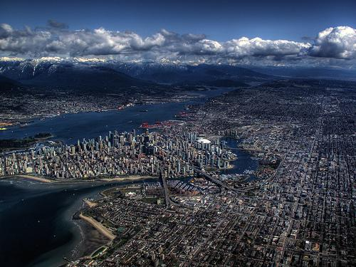 Vancouver has lost the top rank as Canada's most expensive city.