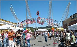 There will be things to do for the whole family including several youth events at the Anacortes Arts Festival.