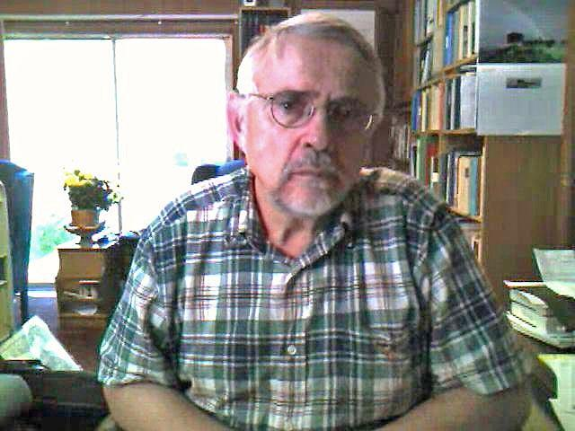 Interviewed by Skype, Michael Dick teaches in the Biblical studies program at Siena College. He's a former seminarian and was also the victim of clergy sex abuse.