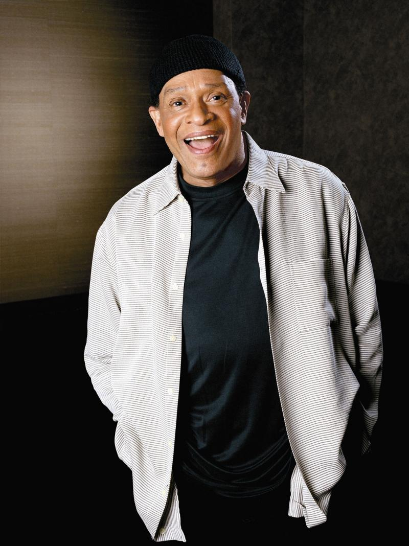 Along with the Dirty Dozen Brass Band, jazz legend Al Jarreau will be headlining the stage on Saturday, August 27.